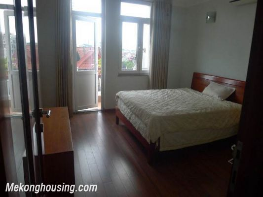 Full furnished serviced apartment for rent in Cat Linh, Dong Da, Hanoi 6