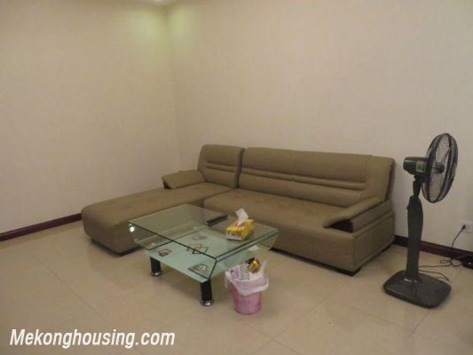 Full furniture apartment for rent in R1 Royal City, Thanh Xuan, Hanoi 1