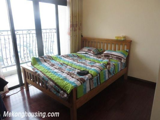 Full furniture apartment for rent in R1 Royal City, Thanh Xuan, Hanoi 5