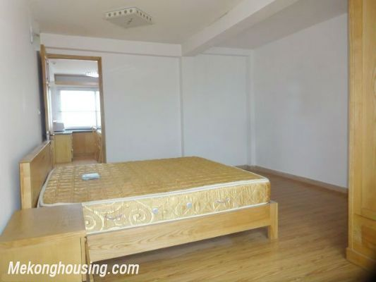 Full natural light apartment with 2 bedrooms for rent in To Ngoc Van street, Tay Ho, Hanoi 13