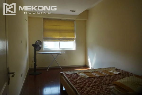 Fullly furnished apartment with 2 bedrooms for rent at 713 Lac Long Quan street, Tay Ho, Hanoi 8