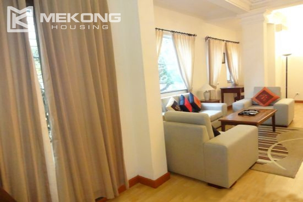 Fullly furnished apartment with 2 bedrooms for rent in Hoan Kiem district, Hanoi 5