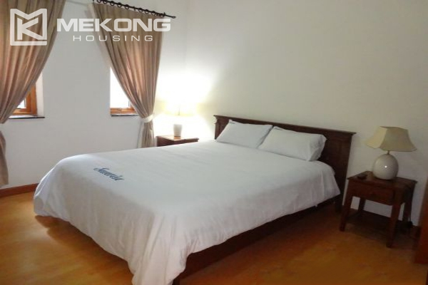 Fullly furnished apartment with 2 bedrooms for rent in Hoan Kiem district, Hanoi 9