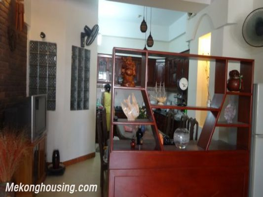 Fully furnished apartment for rent in Doc Ngu street, Ba Dinh district, Hanoi 5