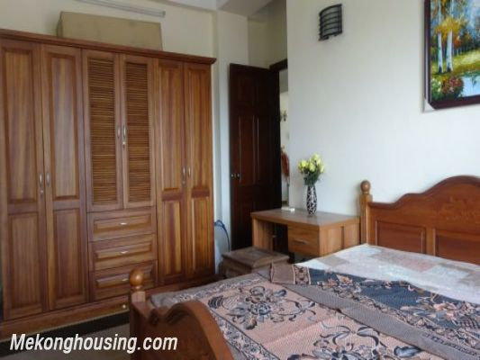 Fully furnished apartment for rent in Doc Ngu street, Ba Dinh district, Hanoi 11