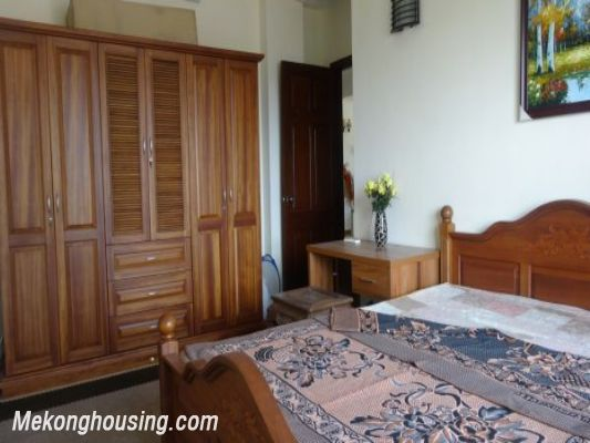 Fully furnished apartment for rent in Doc Ngu street, Ba Dinh district, Hanoi 12