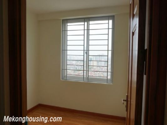 Fully furnished apartment with 3 bedrooms for rent in CT2B Tay Ho Residence, Tay Ho, Hanoi 6