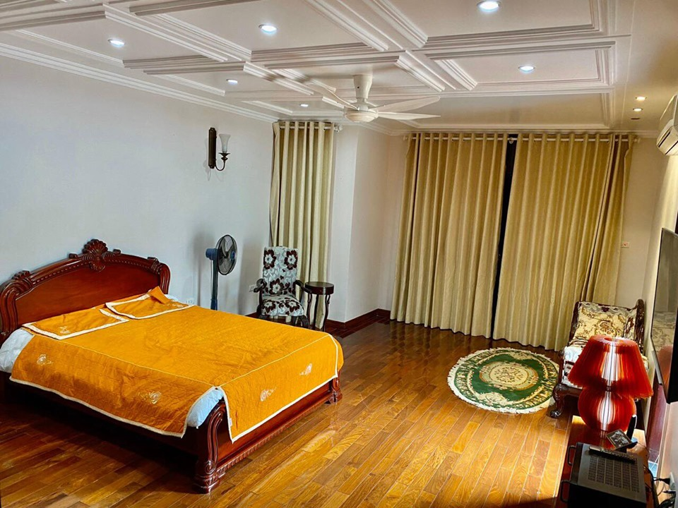 Fully furnished house with 3 bedrooms for rent in C block, Ciputra Hanoi 13