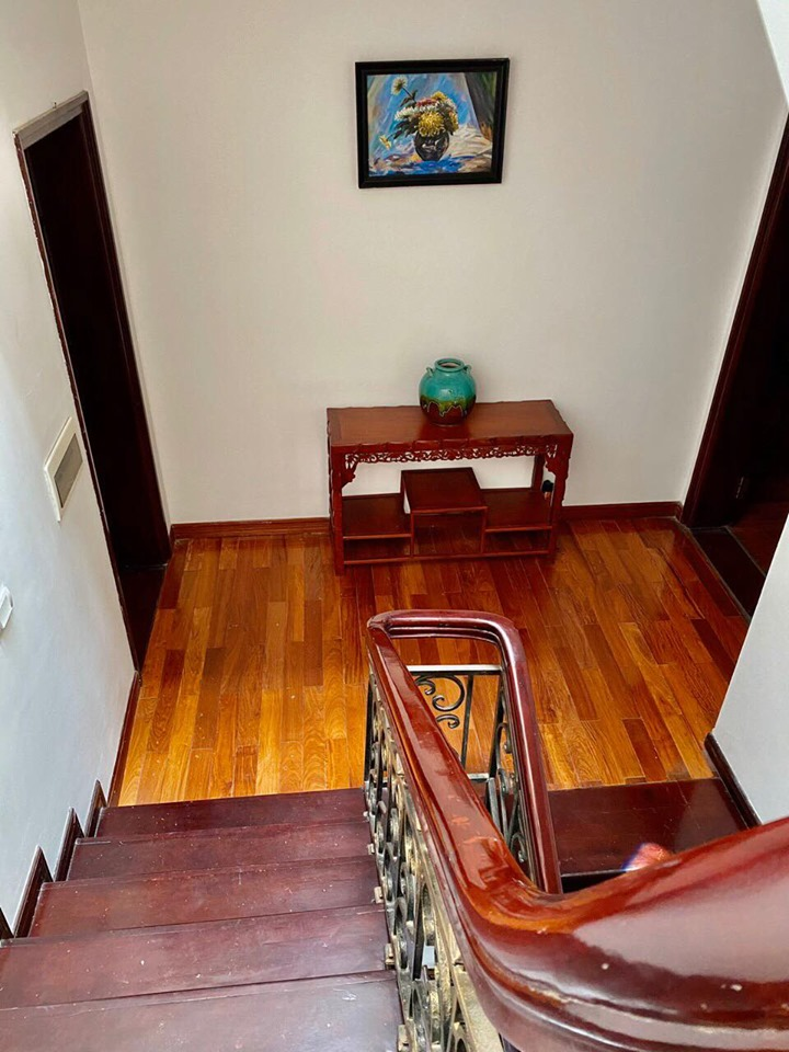 Fully furnished house with 3 bedrooms for rent in C block, Ciputra Hanoi 7