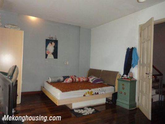 Fully furnished house with 4 bedrooms for rent in Nghi Tam, Tay Ho district, Hanoi 3