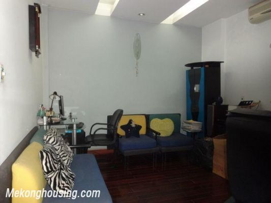 Fully furnished house with 4 bedrooms for rent in Nghi Tam, Tay Ho district, Hanoi 16