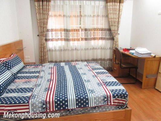 Fully furnished serviced apartment for rent in Thai Ha street, Dong Da, Hanoi 8