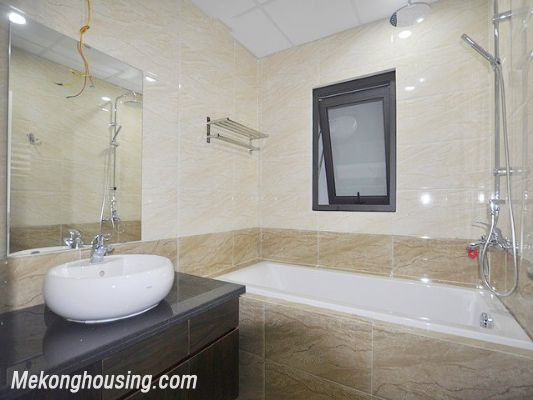 Fully furnished studio serviced apartment for rent in Cau Giay, Hanoi 6