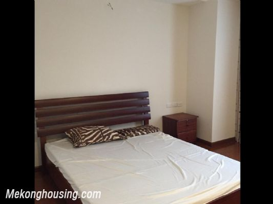 Furnished apartment for rent in N04 Hoang Dao Thuy street, Trung Hoa Nhan Chinh, Cau Giay, Ha Noi 10