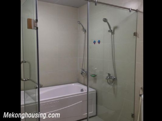 Furnished apartment for rent in N04 Hoang Dao Thuy street, Trung Hoa Nhan Chinh, Cau Giay, Ha Noi 14
