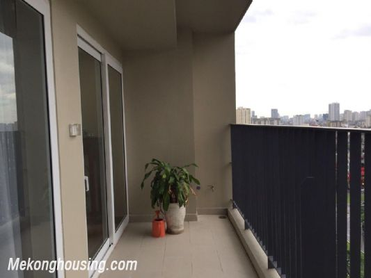 Furnished apartment for rent in N04 Hoang Dao Thuy street, Trung Hoa Nhan Chinh, Cau Giay, Ha Noi 15