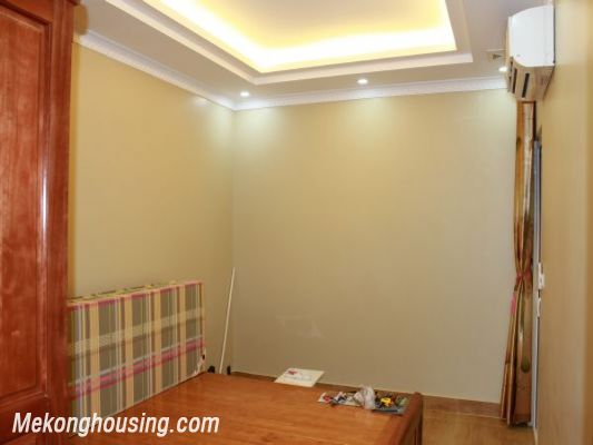 Furnished  apartment with 2 bedrooms at good price for rent in Golden Palace, Me Tri, Hanoi 8