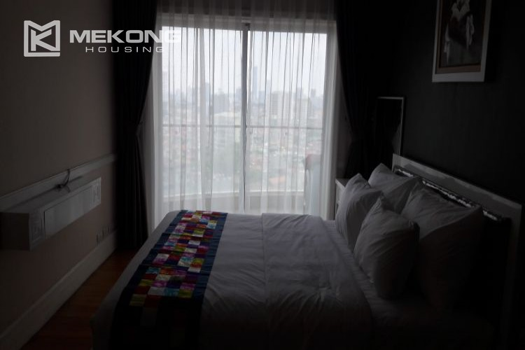 Furnished apartment with 3 bedrooms in Golden Westlake Hanoi 10