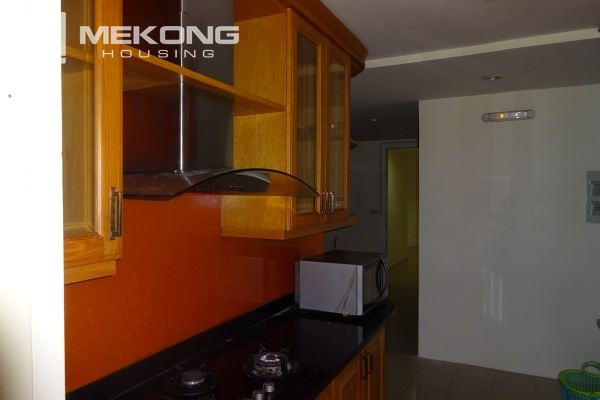 Furnished apartment with 4 bedrooms in P1 tower, Ciputra Hanoi 6