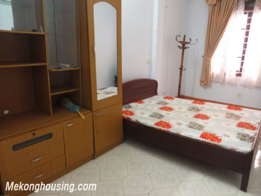 Furnished house with four bedroom for lease in Ngoc Ha street, Ba Dinh district, Hanoi 5