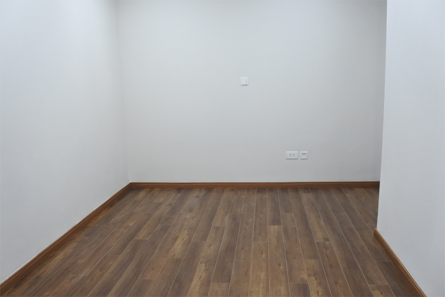 Good price apartment with 2 bedroom apartment for rent in L3 The Link Ciputra Hanoi 9
