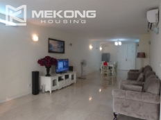 Good price apartment with 3 bedrooms for rent in P1 Tower