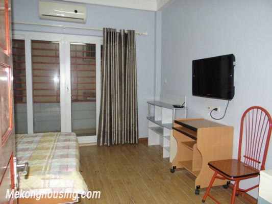 Good Price House For Rent in Hoan Kiem district, 03 Bedrooms 4