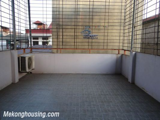 Good Price House For Rent in Hoan Kiem district, 03 Bedrooms 11