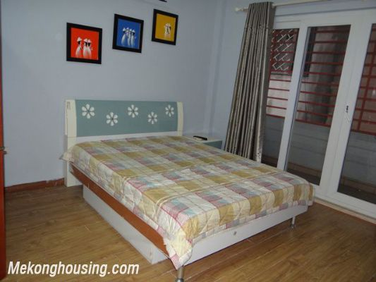 Good Price House For Rent in Hoan Kiem district, 03 Bedrooms 5