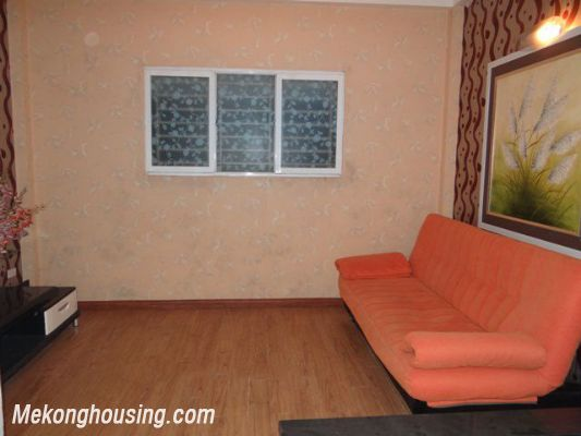 Good Price House For Rent in Hoan Kiem district, 03 Bedrooms 6