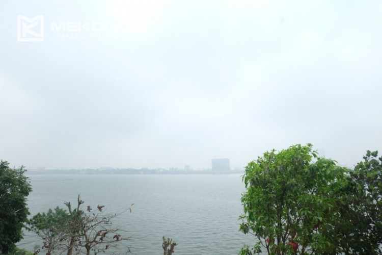 Good price with lakeview from Shiny apartments Tu Hoa, Tay Ho 4