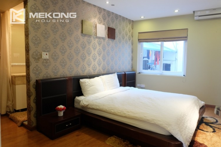 Good price with lakeview from Shiny apartments Tu Hoa, Tay Ho 14