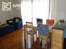 Good quality serviced apartment for rent in Hoan Kiem