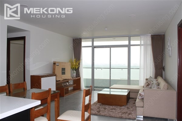 Gorgeous 2 bedroom apartment with Westlake view in Watermark Westlake, Lac Long Quan 1