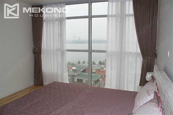 Gorgeous 2 bedroom apartment with Westlake view in Watermark Westlake, Lac Long Quan 10