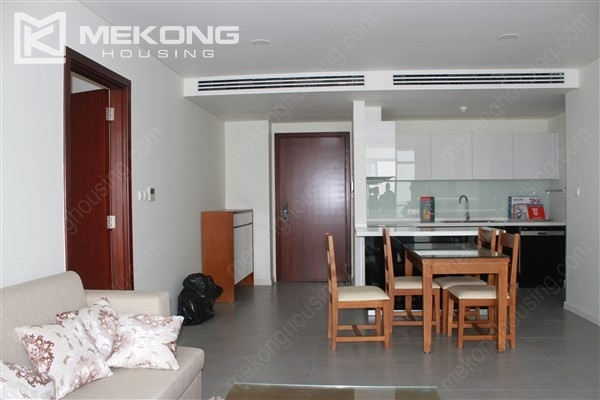 Gorgeous 2 bedroom apartment with Westlake view in Watermark Westlake, Lac Long Quan 5