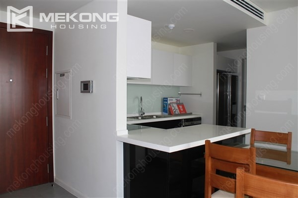Gorgeous 2 bedroom apartment with Westlake view in Watermark Westlake, Lac Long Quan 6