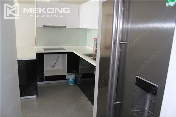 Gorgeous 2 bedroom apartment with Westlake view in Watermark Westlake, Lac Long Quan 8