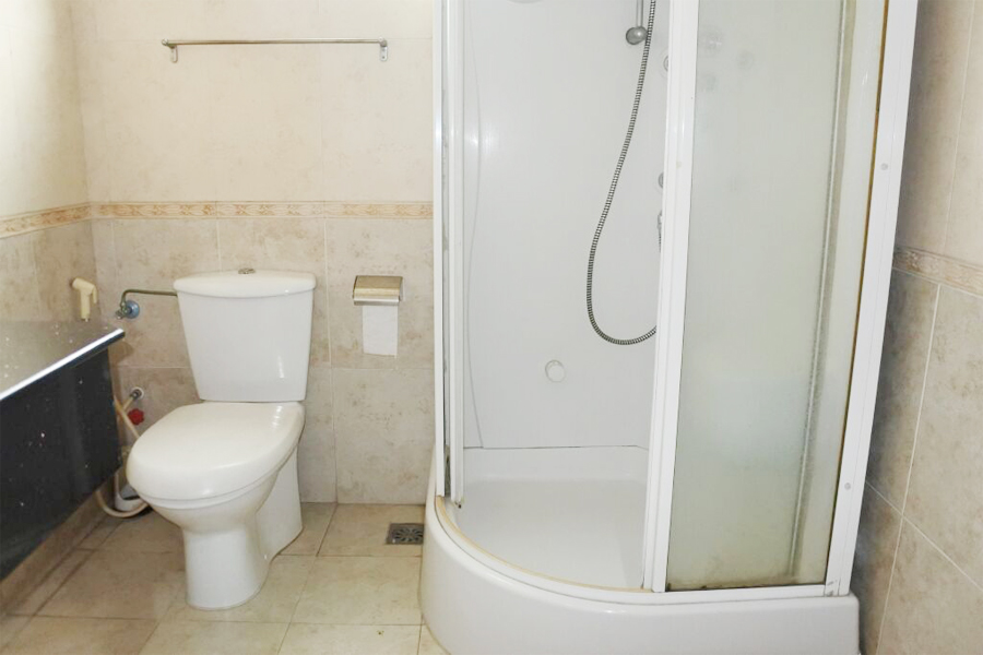 Gorgeous villa with 5 BRs for rent in D Block, Ciputra Hanoi, unfurnished 11
