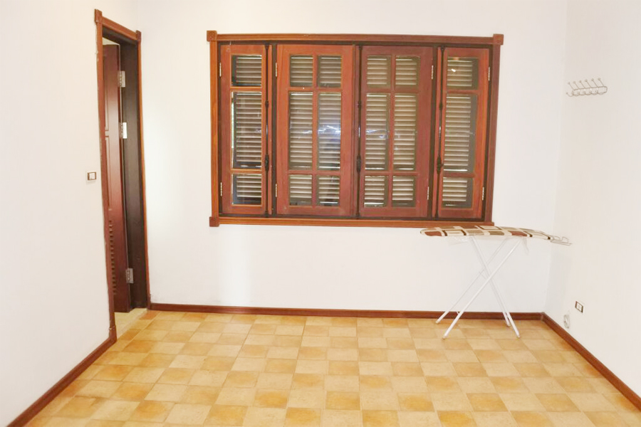 Gorgeous villa with 5 BRs for rent in D Block, Ciputra Hanoi, unfurnished 17