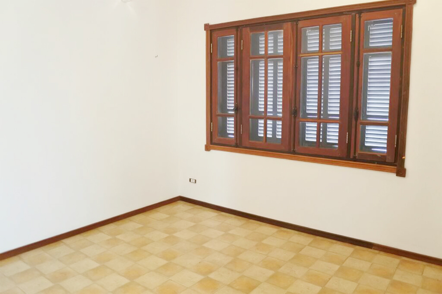 Gorgeous villa with 5 BRs for rent in D Block, Ciputra Hanoi, unfurnished 18