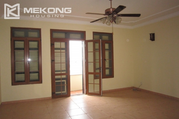 Hanoi Tay Ho villa for rent with swimming pool 13