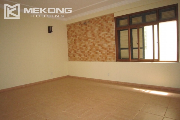 Hanoi Tay Ho villa for rent with swimming pool 15