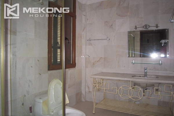 Hanoi Tay Ho villa for rent with swimming pool 17