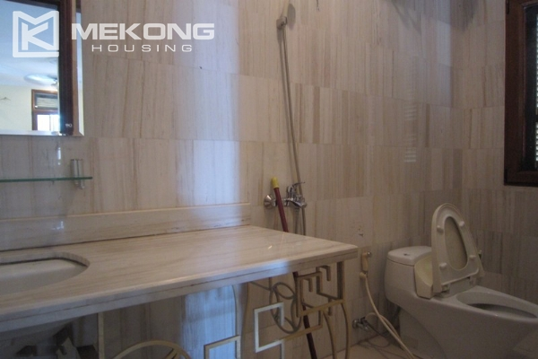 Hanoi Tay Ho villa for rent with swimming pool 18