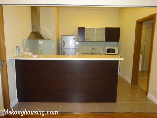High Floor Apartment For Rent in Pacific Hoan Kiem 2