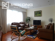 High quality serviced apartment for rent in Hai Ba Trung