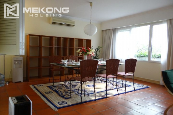 High quality serviced apartment for rent in Hai Ba Trung 2