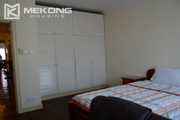 High quality serviced apartment for rent in Hai Ba Trung 10