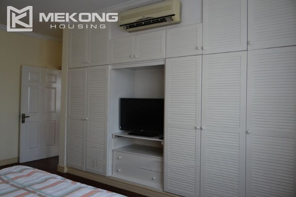 High quality serviced apartment for rent in Hai Ba Trung 11